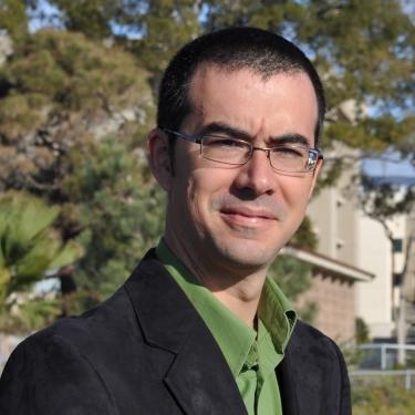 Jorge's portrait