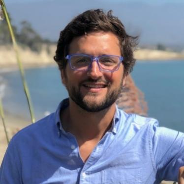 Javier Ureta