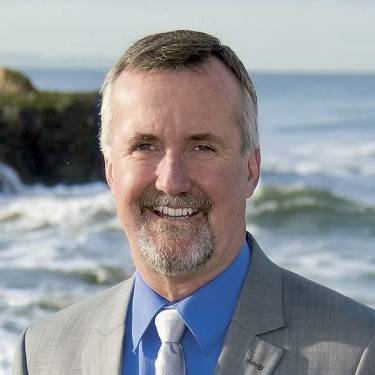 Steve Gaines' portrait