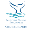 National Marine Sanctuaries: Channel Islands logo