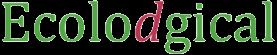 Ecolodgical logo